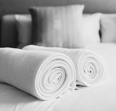 Learn more about our Hospitality certificates