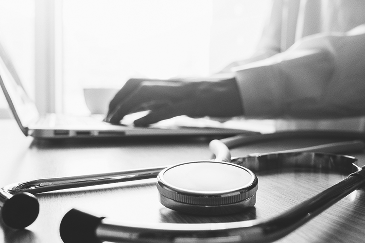 Learn more about our Healthcare Management certificate