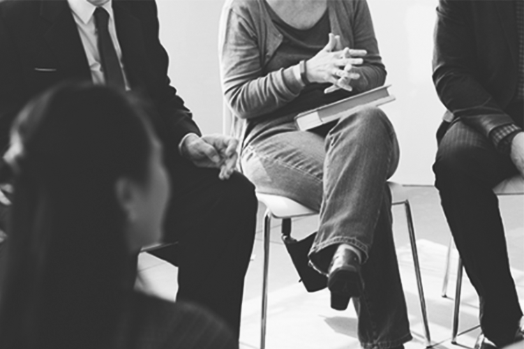 Learn more about our Psychology of Leadership certificate