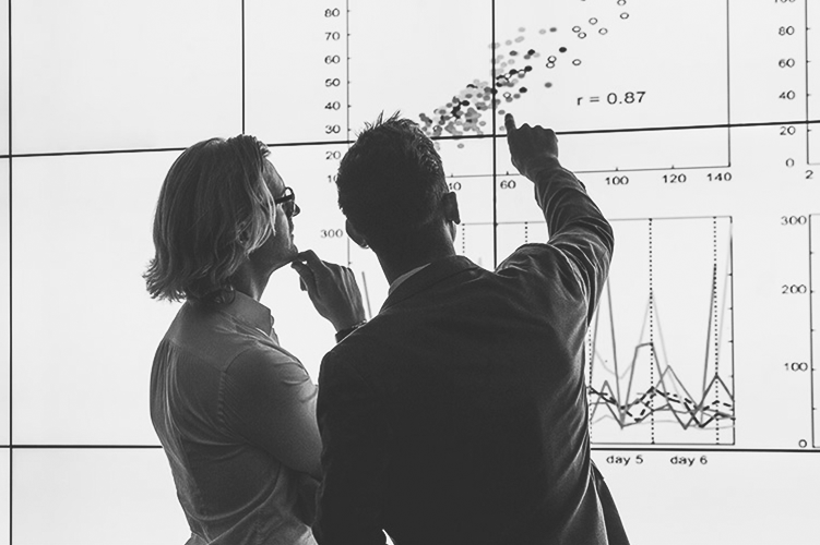 Learn more about our Business Statistics certificate
