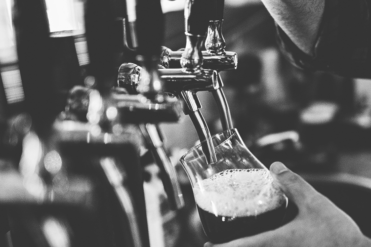Learn more about our Beer Essentials certificate