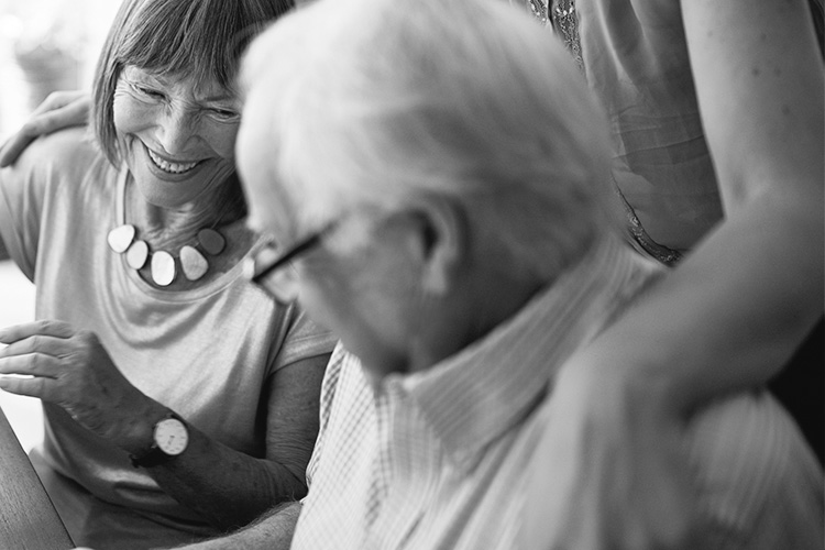 Learn more about our Senior Living Management certificate