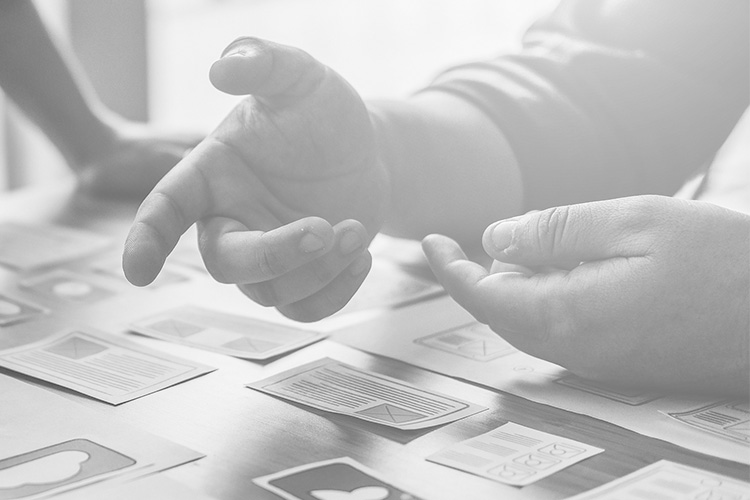 Learn more about our User Experience Design certificate
