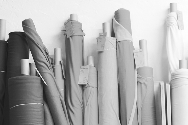 Learn more about our Fashion Design Management certificate