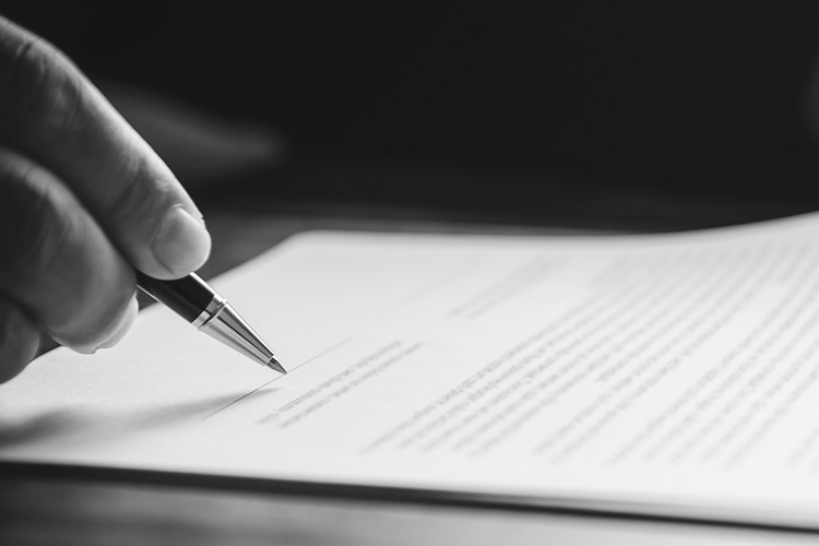 Learn more about our Business Contracts certificate