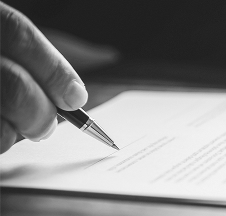 Learn more about our Law certificates